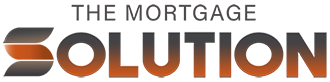 The Mortgage Solution logo